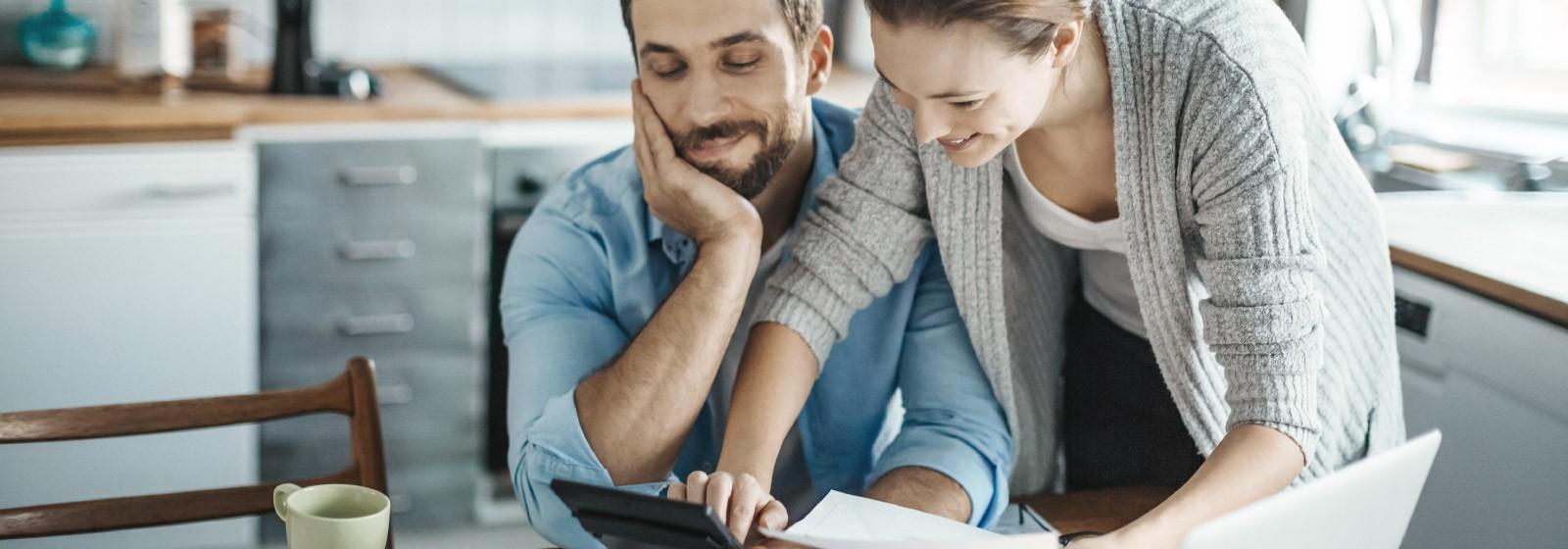 Mesures d'encouragement financier