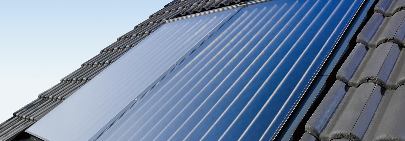 Tecnologia solare termica | Soluzioni professionali, create intorno alle esigenze del Cliente