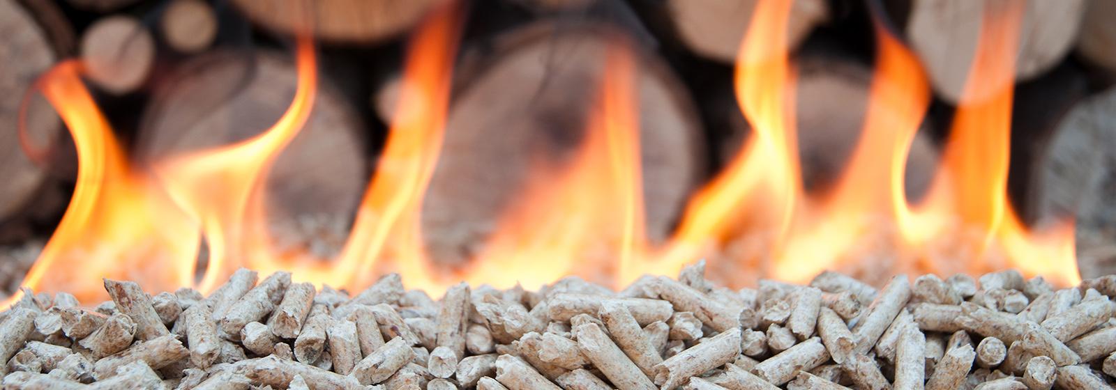 Chaudières à bois déchiqueté, à bûches et à pellets