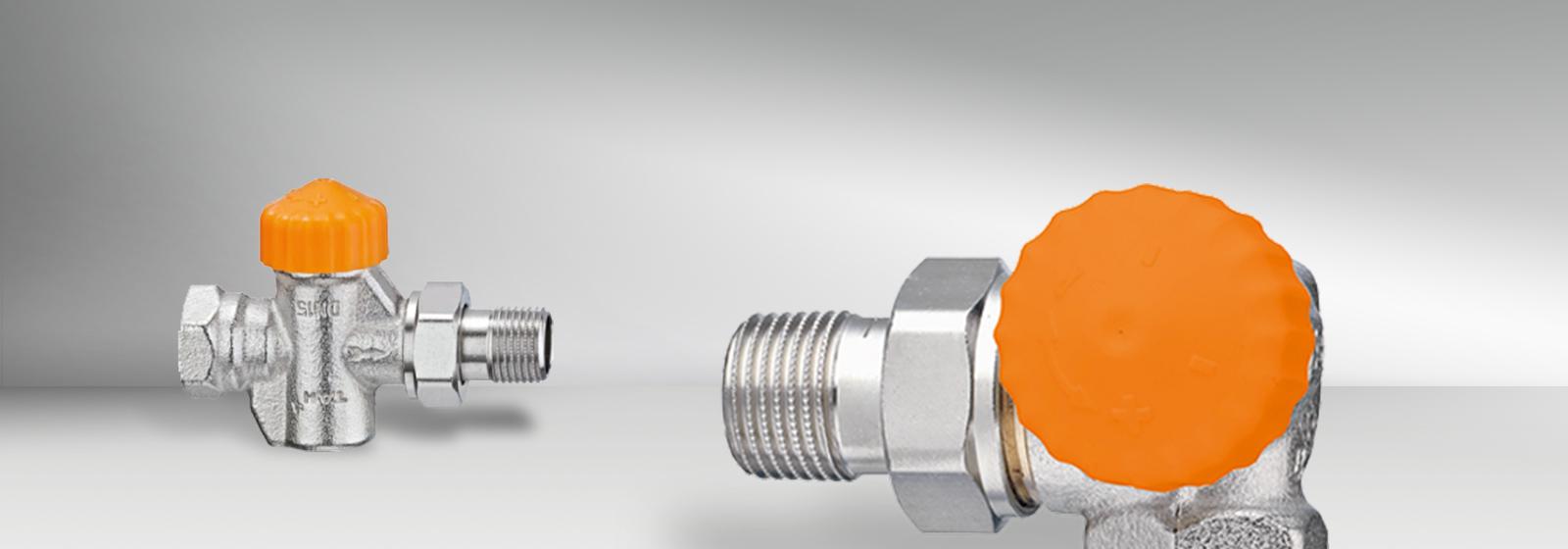 Heimeier Thermostatventile Armaturen Heizung Gewerbe Produkte
