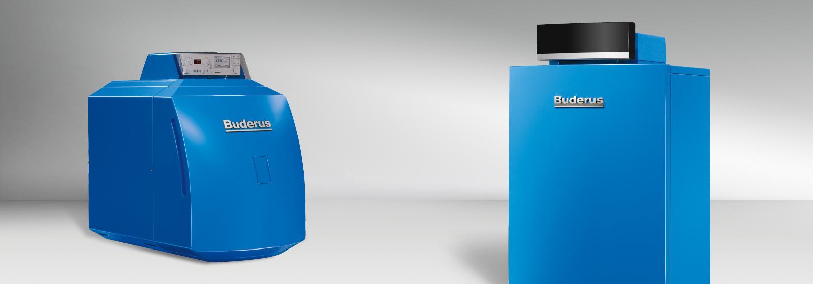 Caldaie A Basamento A Condensazione Caldaie A Gas E Gasolio