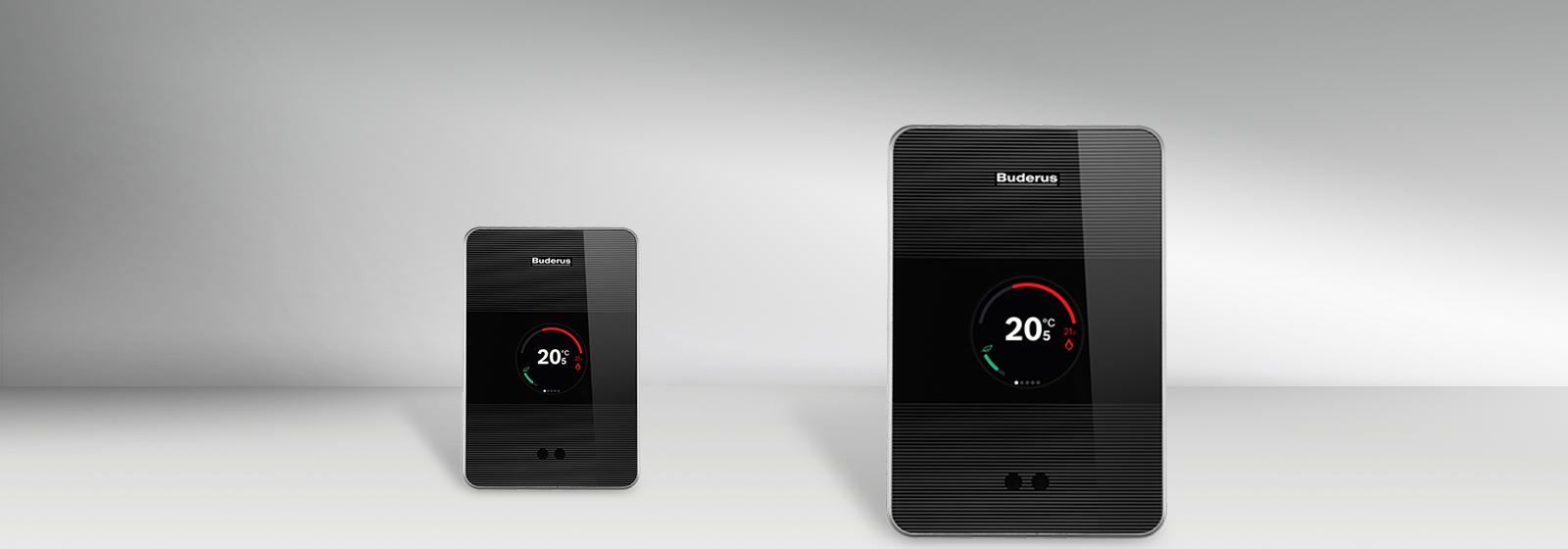 Termostate de cameră cu conexiune la internet