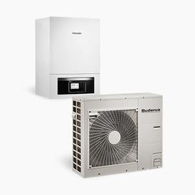 Warmepumpen Wohngebaude Produkte Heizung