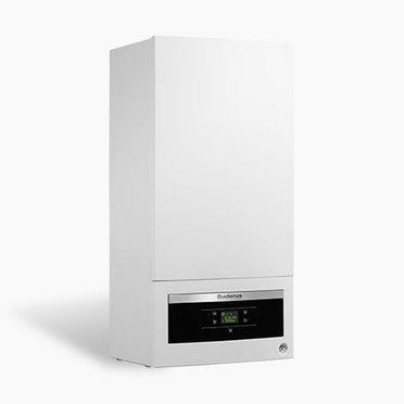 Caldaia a condensazione Logamax plus GB062