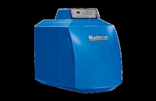 Logano plus GB125 | Buderus