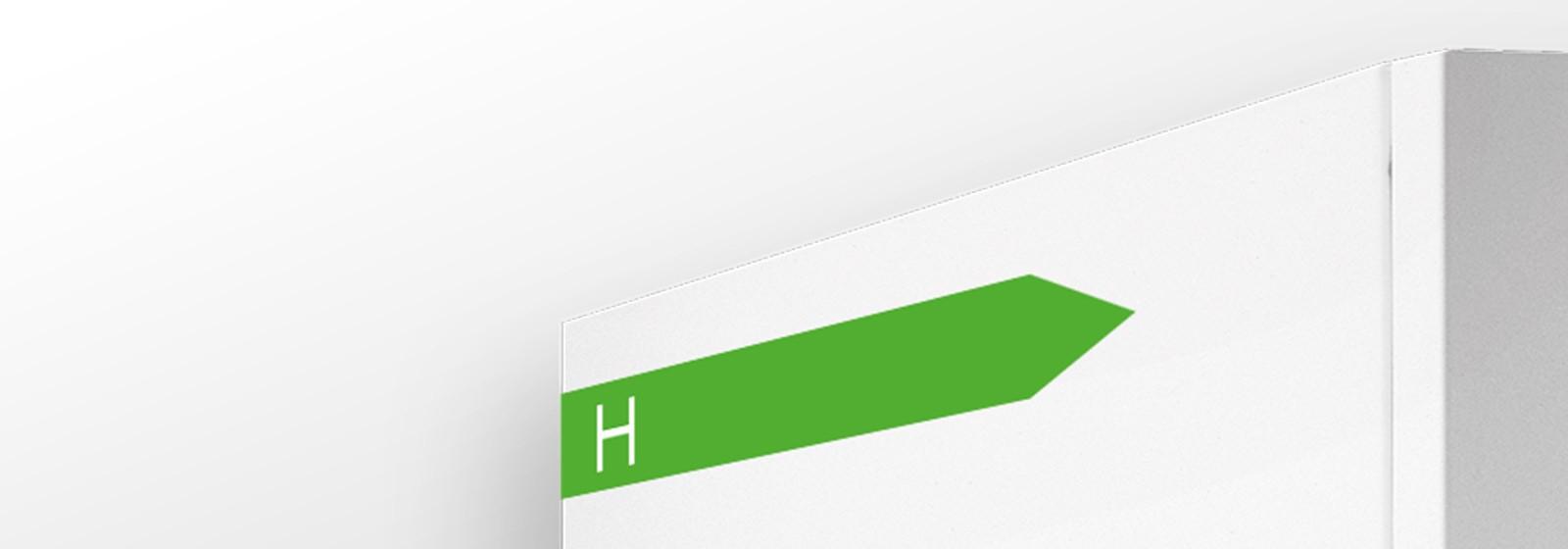 Etykiety dla ogrzewaczy pomieszczeń, ogrzewaczy wielofunkcyjnych i zestawów