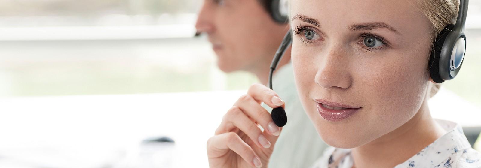 Service Buderus - Call Center